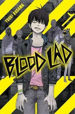 Blood Lad, Volume 1 (Electronic book text): Yuuki Kodama