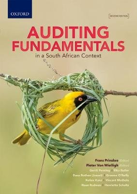 Auditing Fundamentals in a South African Context (Paperback, 2nd Revised edition): Pieter Von Wielligh, Frans Prinsloo