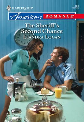 The Sheriff's Second Chance (Electronic book text, ePub First edition): Leandra Logan