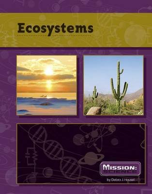 Ecosystems (Hardcover): Debra J Housel