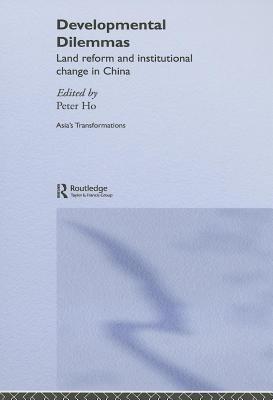 Developmental Dilemmas (Electronic book text): Peter Ho
