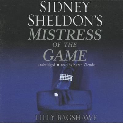 Sidney Sheldon's Mistress of the Game (Standard format, CD): Tilly Bagshawe