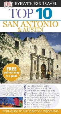 Top 10 San Antonio & Austin (Paperback): Paul Franklin