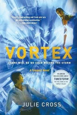 Vortex - A Tempest Novel (Paperback): Julie Cross