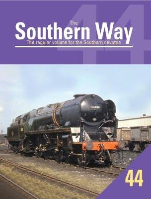 The Southern Way Volume 44, 44 (Paperback):