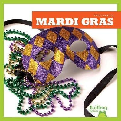 Mardi Gras (Paperback): Rebecca Pettiford