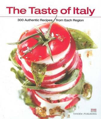The Taste of Italy (Paperback):