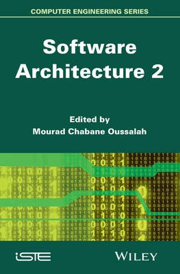 Software Architecture 2 (Hardcover): Mourad Chabane Oussalah
