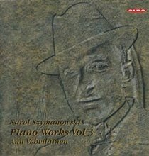 Szymanowski - Piano Works