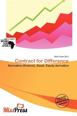 Contract for Difference (Paperback): Niek Yoan