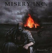 Misery Inc - Random End (CD, Imported): Misery Inc