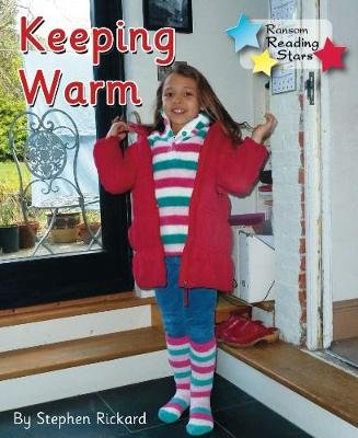 Keeping Warm (Paperback):
