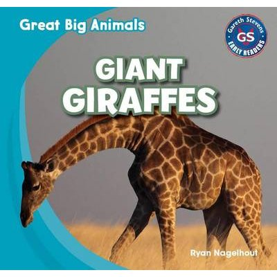 Giant Giraffes (Electronic book text): Ryan Nagelhout