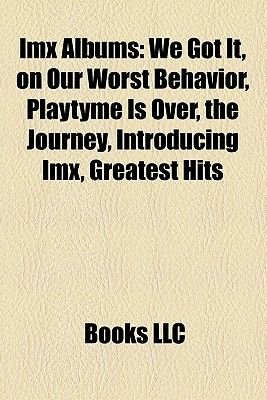 Imx Als We Got It On Our Worst Behavior Playtyme Is Over