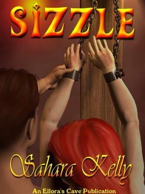 Sizzle (Electronic book text): Sahara Kelly