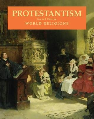 Protestantism (Hardcover, Second Edition): Stephen F Brown