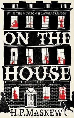 On The House (Paperback): Helen Maskew