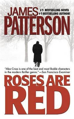Roses Are Red (Electronic book text): James Patterson