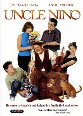 Uncle Nino (Region 1 Import DVD): Robert Shallcross