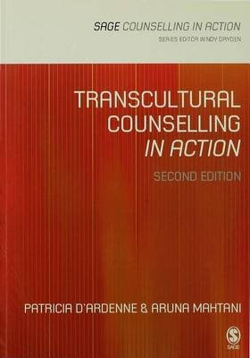 Transcultural Counselling in Action (Electronic book text): Patricia D'Ardenne, Aruna Mahtani
