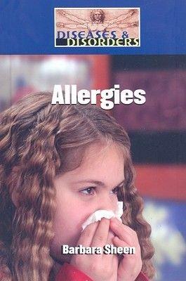 Allergies (Hardcover): Barbara Sheen