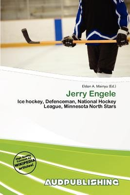 Jerry Engele (Paperback): Eldon A. Mainyu