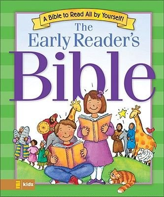 The Early Reader's Bible (Hardcover, Rev Ed): V. Gilbert Beers