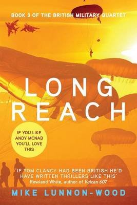 Long Reach (Paperback): Mike Lunnon-Wood