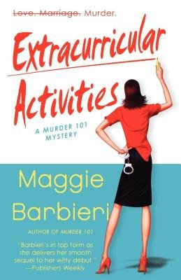 Extracurricular Activities (Electronic book text): Maggie Barbieri