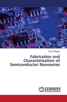 Fabrication and Characterization of Semiconductor Nanowires (Paperback): O'Regan Colm