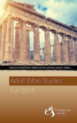 Adult Bible Studies Fall 2015 Student - Large Print (Large print, Electronic book text, Large type / large print edition):...
