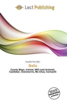 Balla (Paperback): Nuadha Trev