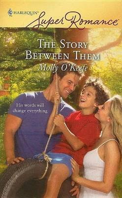 Story Between Them (Electronic book text):
