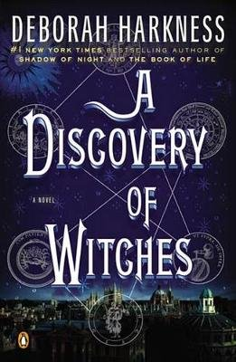 A Discovery of Witches (Electronic book text): Deborah Harkness