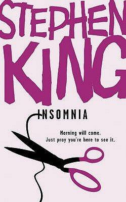 Insomnia (Paperback): Stephen King