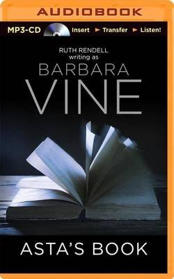 Asta's Book (MP3 format, CD): Barbara Vine
