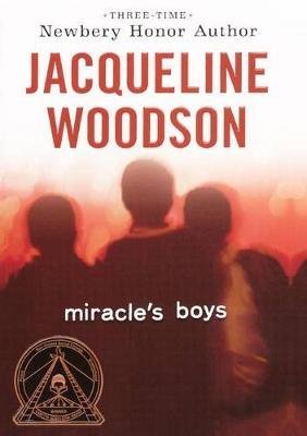 Miracle's Boys (Hardcover, Bound for Schools & Libraries ed.): Jacqueline Woodson