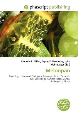 Melonpan Paperback Frederic P Miller Agnes F Vandome John Mcbrewster 9786131755897 Books Buy Online In South Africa From Loot Co Za Cantaloupe, also known as muskmelon (in the usa) or rockmelon (in australia) is a flowering plant that belongs to the pumpkin family. loot
