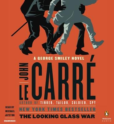 The Looking Glass War (Standard format, CD): John Le Carre