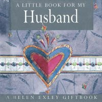 A Little Book for My Husband (Paperback): Helen Exley