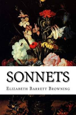 Sonnets (Paperback): Elizabeth Barrett Browning