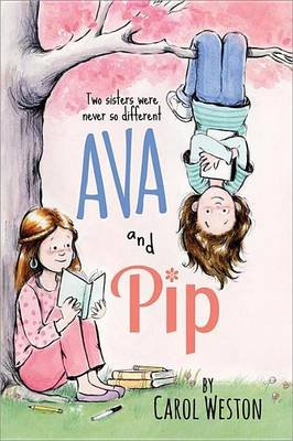 Ava and Pip (Electronic book text): Carol Weston