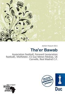 Tha'er Bawab (Paperback): Jordan Naoum