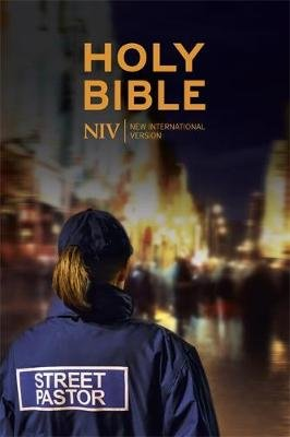 The NIV Street Pastors Bible - 10 Copy Pack (Paperback): New International Version