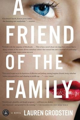 A Friend of the Family (Electronic book text): Lauren Grodstein