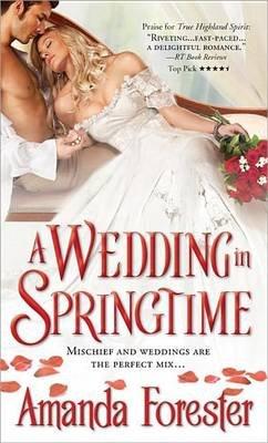 Wedding in Springtime (Electronic book text): Amanda Forester