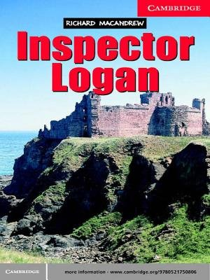 Inspector Logan Level 1 (Electronic book text): Richard MacAndrew