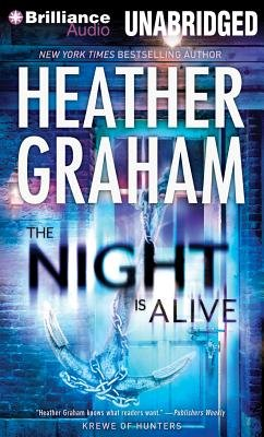 The Night Is Alive (Pre-recorded MP3 player): Heather Graham