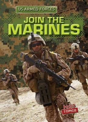 Join the Marines (Paperback): P P Mitchell