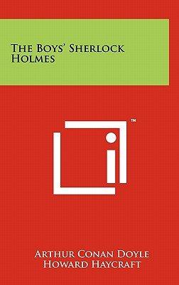The Boys' Sherlock Holmes (Hardcover): Arthur Conan Doyle